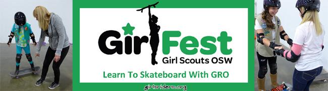GRO Girl Fest