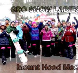 Snow Hood Meadows