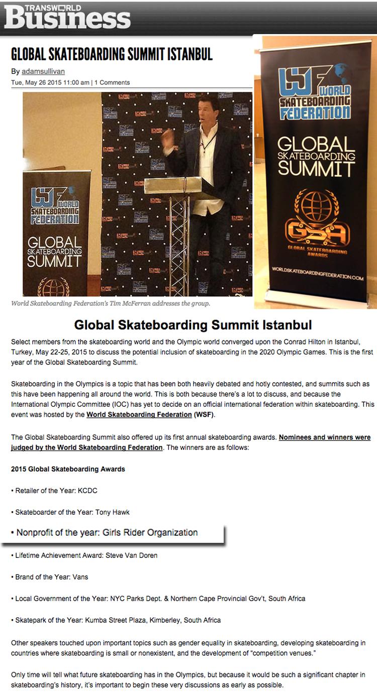 05 26 GSA Transworld Business