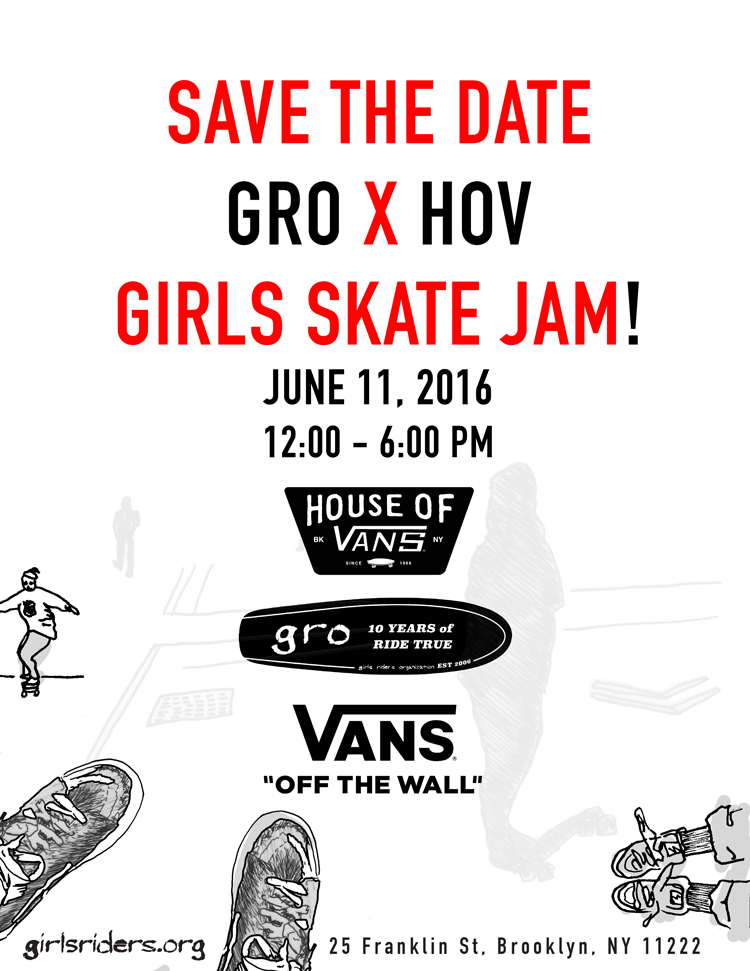 HOV x GRO June 11 Save The Date Small