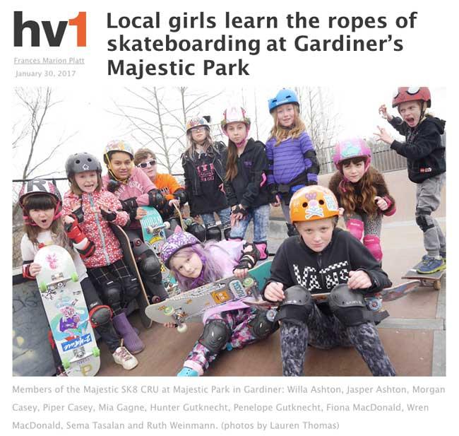 Headline GRO on hv1